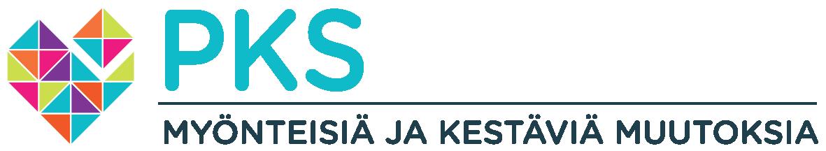 PKS:n logo